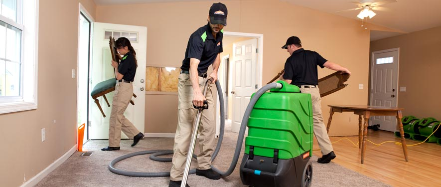 West Greenville, SC cleaning services